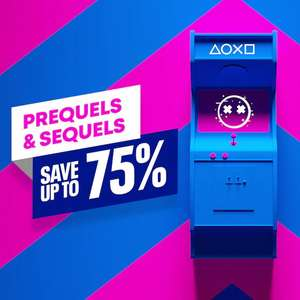 Prequels & Sequels Sale - Just Cause 3 £2.39 / XXL Edition £3.74 Shenmue 3 £13.74 Mirror's Edge Catalyst £3.59 + More @ PlayStation PSN UK