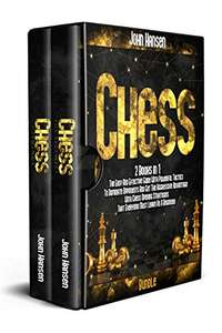 Chess: 2 books in 1: Chess Openings Kindle Edition - Free @ Amazon