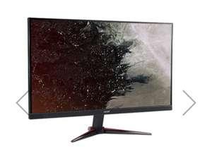 Acer Nitro VG0 Gaming Monitor VG220Q Black £99.99 / £84.99 via unidays discount @ Acer Shop