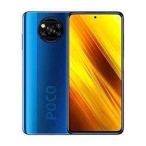 Poco X3 NFC 6GB+128GB - £169 / Redmi Note 9S 6GB+128GB - £139 (20th - 21st March) Delivered @ Xiaomi UK
