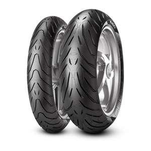 Pirelli Angel ST Tyre Pairs 120/70ZR17 58W   180/55ZR17 73W - £134.99 delivered @ M&P Direct