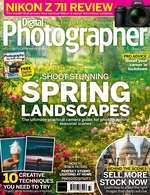 Digital Photographer/T3 Magazine Subscription £5 for 5 issues print and digital @ Magazines Direct