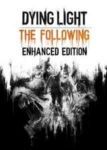 Dying Light: The Following (Enhanced Edition) Steam PC - £5.99 @ CDkeys