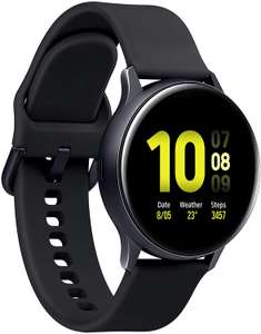 Samsung Galaxy Watch Active2 - 44mm, Black - £103.89 Delivered (UK mainland) @ Amazon Italy