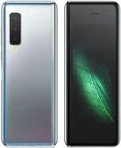 Samsung Galaxy Fold 5G 512GB Space Silver, Unlocked Grade B - £600 at CeX
