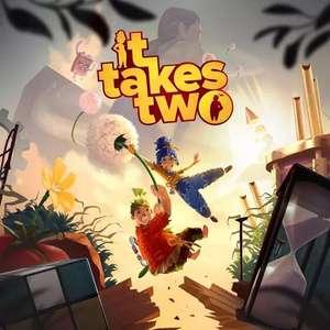 It Takes Two (Xbox Digital) - £17.85 @ ShopTo