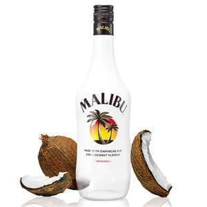 Malibu Caribbean Coconut Rum, 1L - £11.98 @ Costco
