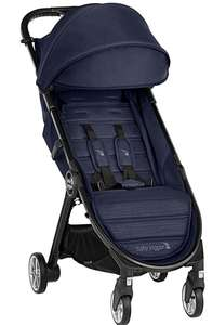 Baby Jogger City Tour 2 Travel Pushchair £171.26 with accessories and baby wishlist code @ Amazon