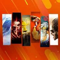 Bandai Namco Sale @ Xbox Store UK - 11-11 Memories Retold £2.99 Ride £2.39 Tekken 7 £7.99 Soulcalibur VI £7.49 Man of Medan £8.24 + More