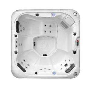 Cambridge Canadian Spa 33-Jet 6-Person Hot Tub - £5,994 including VAT - Instore (Selected Stores) @ Jewson