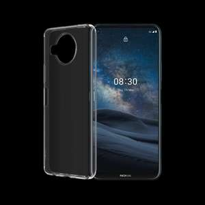 Nokia 8.3 5G Smartphone + Nokia Clear Case - £284.99 Delivered @ Nokia shop