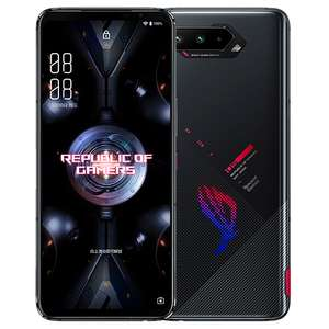 ASUS ROG Phone 5 (CN Ver. with flashed OS) 128GB 8GB Ram Dual Sim / Unlocked Smartphone - £497 (£492 With Code) @ Wonda Mobile