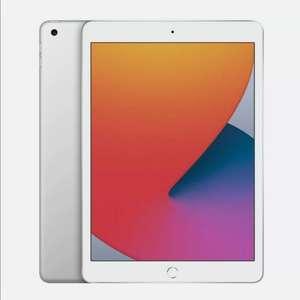 "APPLE 10.2"" iPad (2020) 128GB Silver - £407.55 With Code @ Currys / Ebay"