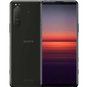 Sony Xperia 5 ii 128gb on EE 25gb Data + unlimited calls/mins £29 / 24 months (£696 Total) via fonehouse / Uswitch
