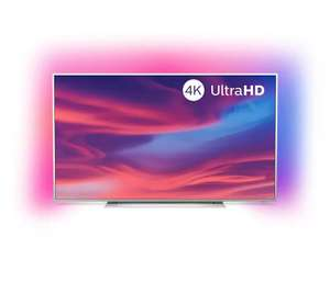 Philips 75PUS7354/12 75 Inch 4K Ultra HD Smart Android Ambilight TV £749.89 at Costco