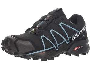 Salomon Speedcross 4 GTX Men's Waterproof Trail Running Shoes £71 at Amazon