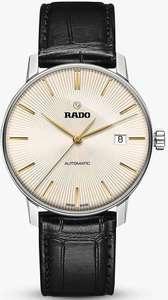 Rado Men's Automatic Coupole Classic 38mm - £633 @ Jura Watches