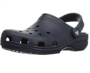 Crocs Unisex Kid's Classic Clog K, Size 3 - £7.51 Prime / +£4.49 non Prime @ Amazon