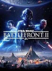 Star Wars Battlefront II 2 PC £6.99 at CDkeys