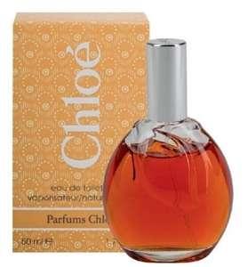 Chloé Eau De Toilette 50ml £18 In Store @ Morrisons (Kirkintilloch Road, Bishopbriggs)