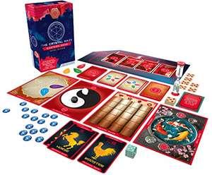 The Crystal Maze Eastern Zone Mini Game - £8.44 (Prime) + £4.49 (non Prime) at Amazon