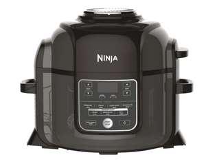 Ninja Foodi OP300UK 6 Litre Multi Cooker - Black £175 at AO