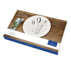 Villeroy and Boch Charles 24 Piece Cutlery Set Gift Boxed - £49.99 delivered @ eCookshop