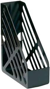 Deflecto TS-120141 Maxi Magazine File, Black £1.96 (+£4.49 non-prime) @ Amazon