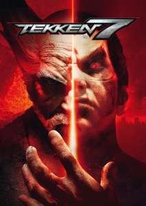 Tekken 7 (Steam PC) £5.49 @ Bandai Store