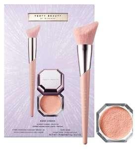 Fenty Beauty Rosé Cheeks set - £15 @ Boots instore (Westfield Stratford)