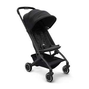 Joolz AER Pushchair in Refined Black now £150 instore at John Lewis & Partners Oxford Street
