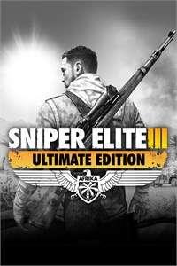Sniper Elite 3 Ultimate Edition £2.99 XBOX One @ Microsoft Store
