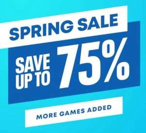 Spring Sale Part 2 @ PlayStation PSN UK - Yakuza 0 £3.99 Rise of the Tomb Raider 20 Year Celebration £4.99 Sniper Elite 3 £1.99 + More