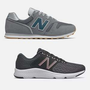 New Balance Midseason Sale + Extra 20% Off using code + Free Delivery on £50 spend (otherwise £4.50) & Free Returns @ New Balance