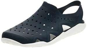 Crocs Men's Swiftwater Wave Flat Sandals - £14 (+£4.49 Non Prime) @ Amazon