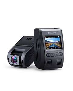 AUKEY Dash Cam FHD 1080p 170 Degree £50.99 - Sold by MingXi Eu and Fulfilled by Amazon