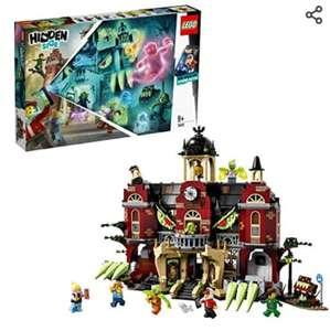 LEGO 70425 Hidden Side Newbury Haunted High School - £86.20 @ Amazon