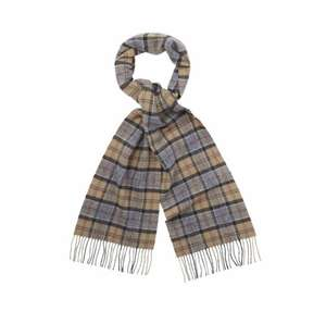 Barbour - Tartan Lambswool Scarf £16.07 delivered at Country House Outdoor (use code)