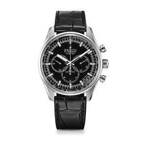 Zenith El Primero 36,000 VPH Chronograph 42MM Watch - £3,800 @ Fraser Hart