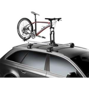 Thule 565 ThruRide Locking Bike Rack £134.99 @ Wiggle
