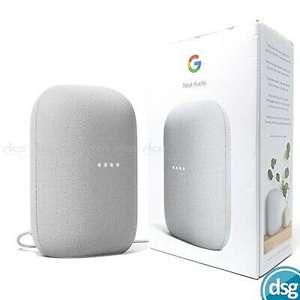 Google Nest Audio smart speaker £71.99 with code @ dsg_outlet eBay