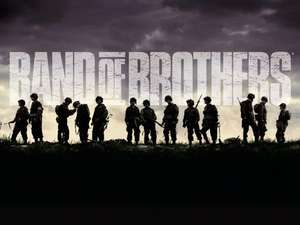 Band Of Brothers Episode 1 for 10p @ amazon