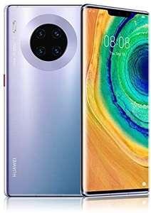 HUAWEI Mate 30 Pro Space Silver Smartphone (4500mAh / Kirin 990 / HMS) - £528.40 (UK Mainland) @ Amazon Italy