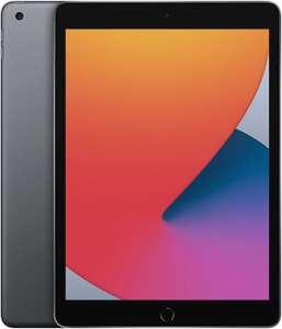 Apple IPad 2020 8th Gen WiFi, 128GB Space Grey 10.2 Inch 128GB MYLD2B/A £398.98 at Costco