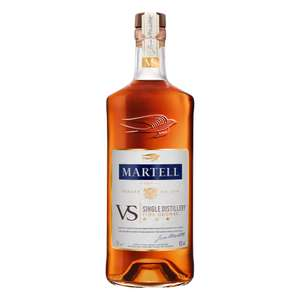 Martell Cognac Brandy £13 @ Asda (Llangefni)