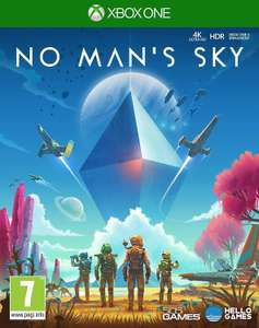 [Xbox One] No Man's Sky - £14.85 delivered @ Go2Games