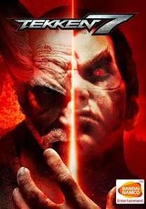 [Steam] Tekken 7 (PC) - £4.46 with code @ Voidu