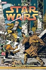 Massive Star Wars Digital Comic Sale - Omnibus from 79p via Comixology