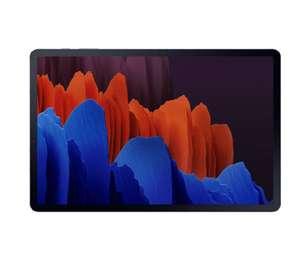 "Samsung Tab S7+ (12.4"", WIFI, Black) + Free Harman Kardon speaker £575.28 (Perks at work members) @ Samsung"
