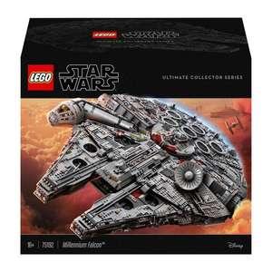 LEGO Star Wars 75192 Millennium Falcon - £549.99 @ Smyths